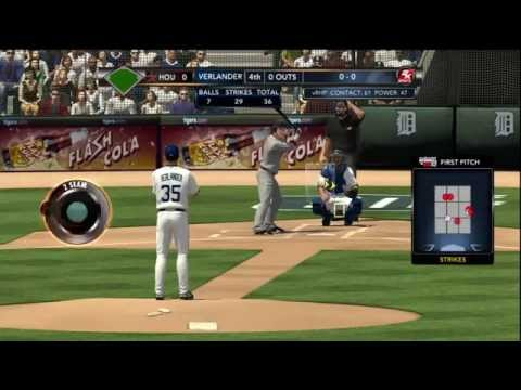 MLB 2k12: FIRST PERFECT GAME ON YOUTUBE!!!!!!!!!!!!!!!