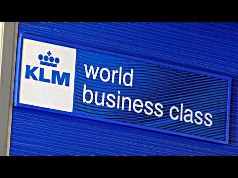 Flight Report | KLM Airbus A330 World Business Class Amsterdam To Abu Dhabi
