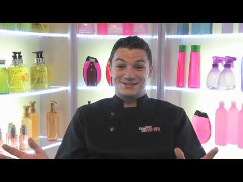 Celebrity Super Spa: Episode 5  Jody and James's highlights