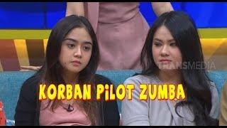 Ngaku Pilot, Ternyata Pelatih Zumba | RUMAH UYA (15/01/20) Part 4