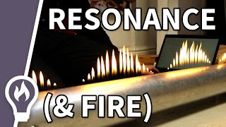 A better description of resonance