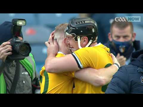 GAANOW 2020 Top 10 Hurling Moments