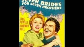 Seven Brides for Seven Brothers - Main Title