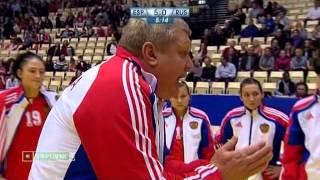 Евгений Трефилов-Пора орать закончена
