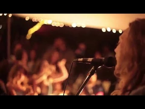 Living In A Paradise (feat. Jeremy Loops) (Official Video)