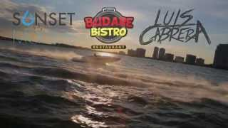 Sunset Mood's Boat Party 1.0 Great White Catamaran