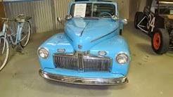 The Dwarf Car Museum in Maricopa, AZ.
