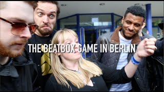 The vibes in berlin for world championship's was so crazy! this is just a taste of what going on during weekend! many dope jams and collabs, it bit overwhelming if i do say ...