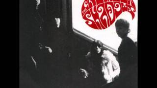 The Crimson Shadows - When I