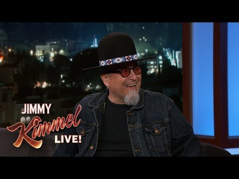 Bobcat Goldthwait Reveals Crazy Thing He Did to Jimmy Kimmel