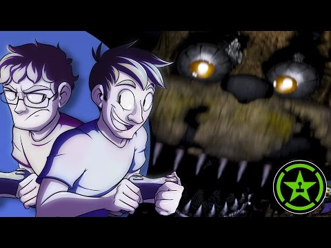 Play Pals - Five Nights at Freddy's 4