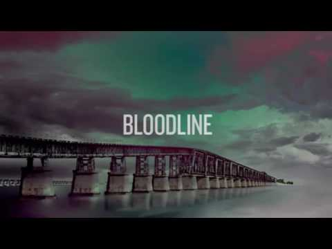 how to play bloodline theme song