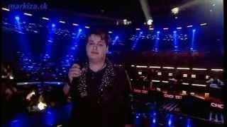 Hlas Česko Slovenska - Martin Císar & Majk Spirit - Majk Spirit & Celeste Buckingham - I Was Wrong