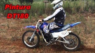 Download Pintando Motor DT 180 (Two Stroke)