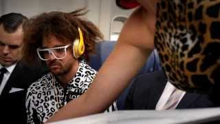 Redfoo   Lets Get Ridiculous (Original Music Video) thumbnail