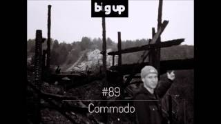Kahn, Commodo, Gantz - Amk