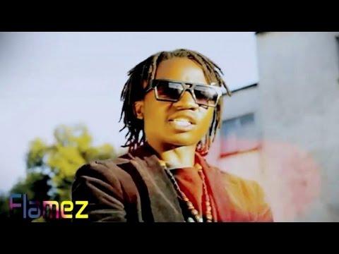 Flamez  Ft. Evaredi Mnywaji - Ngumi Ibaki Thea - (Official Music Video)