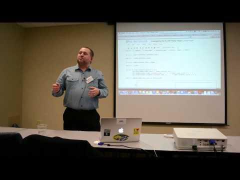 Python ARM Radar Toolkit Tutorial