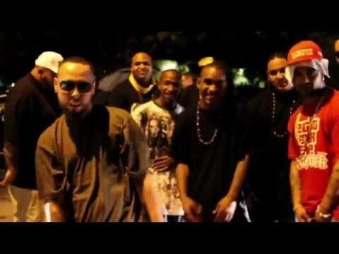Maybach Music Latino Mafia and Royal Lion Mob - What I Mean