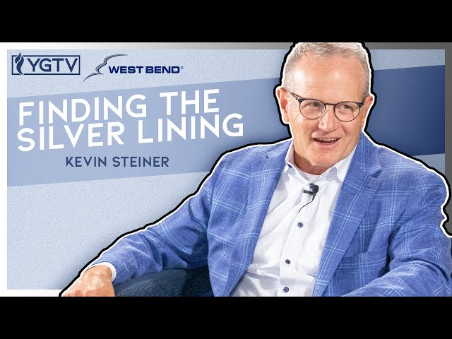 Finding the Silver Lining | Kevin Steiner | YG One-On-One with Paul M. Neuberger
