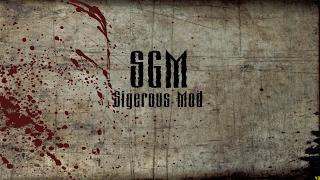 S.T.A.L.K.E.R. - Call of Pripyat - SGM 2.0 Geonezis Addon - 8