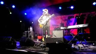 Video Badly Drawn Boy - The Shining - Glastonbury 2011 download MP3, 3GP, MP4, WEBM, AVI, FLV Juni 2018