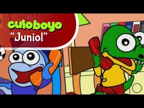culoboyo juniol