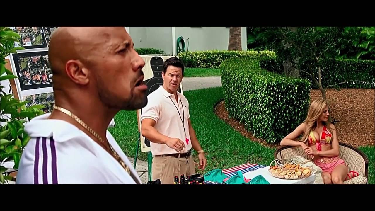Download PAIN & GAIN [2013] Scene: 'Neighborhood Watch'