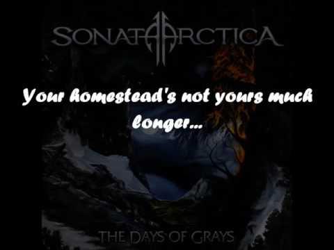 Zeroes - SONATA ARCTICA - Lyrics - 2009 - HD