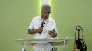 Culto Domingo 22 11 2020   Pastor Rodinon Botelho