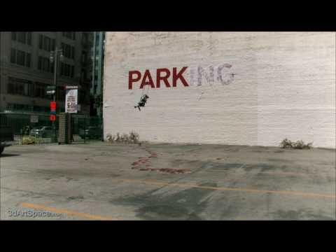 The Transformational Powers of Banksy Art