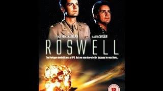 Roswell (1994): An Original Trailer