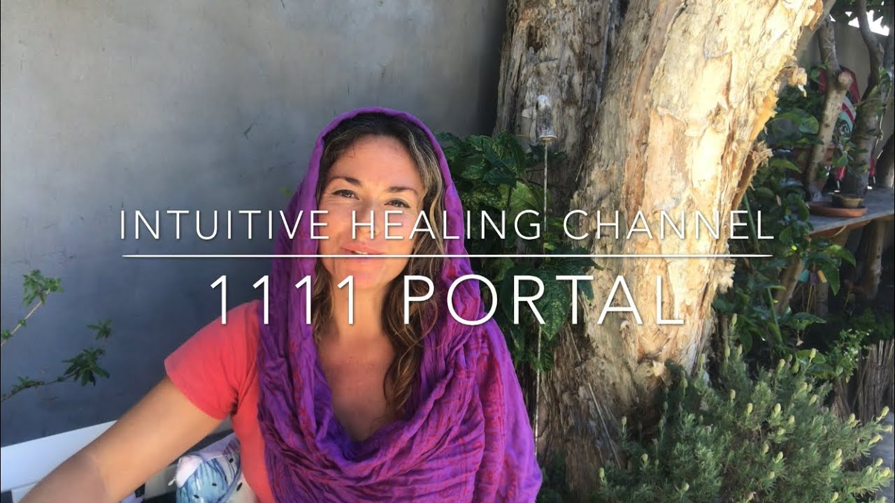19. 1111 Portal ~ Opening to Deeper Love