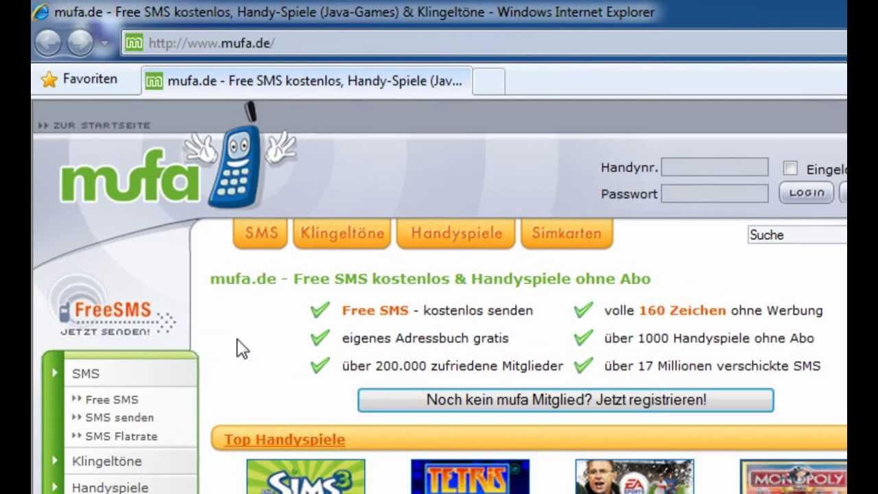 Free Fax Ohne Anmeldung