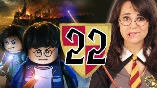 Lets Play Lego Harry Potter Years 5-7 - Part 22 thumbnail