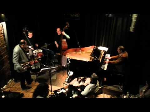 Kerem Görsev, Nardis Jazz Kulüp