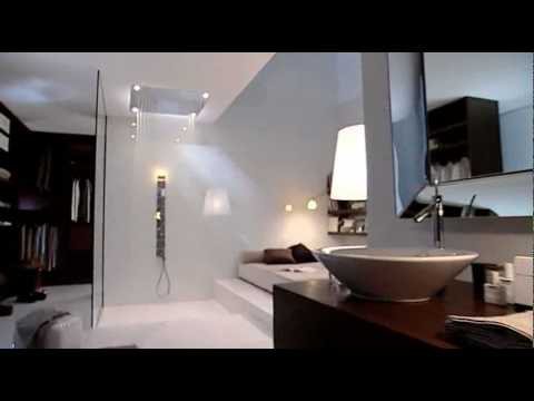 famed designer philippe starck introduces the new axor youtube. Black Bedroom Furniture Sets. Home Design Ideas