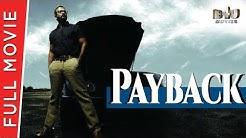 Payback - New Full Hindi Movie   Jayasurya, Anoop Menon, Samvrutha Sunil, Fahadh Faasil   Full HD