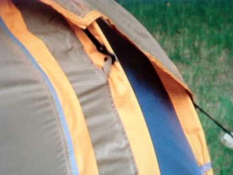 ec4ae3a2082 Broadstone Pop-Up tent - YouTube