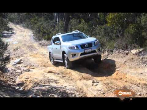 Nissan Navara NP300  - Allan Whiting -  September 2015