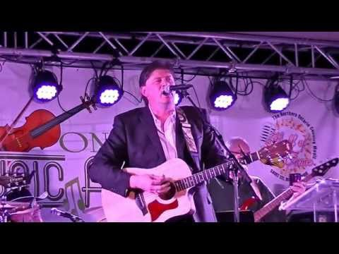 Kevin Russell's 2015 Induction into the Great Northern Opry