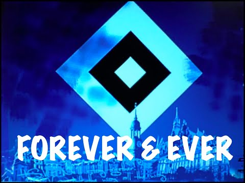 HSV Forever & Ever - Lotto King Karl (Einlaufmusik HD/HQ)