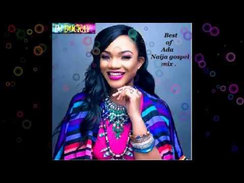 Download Best of ADA naija gospel mix 2019 by dj dockay.