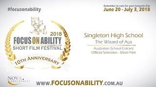 Singleton High School - The Wizard of Aus