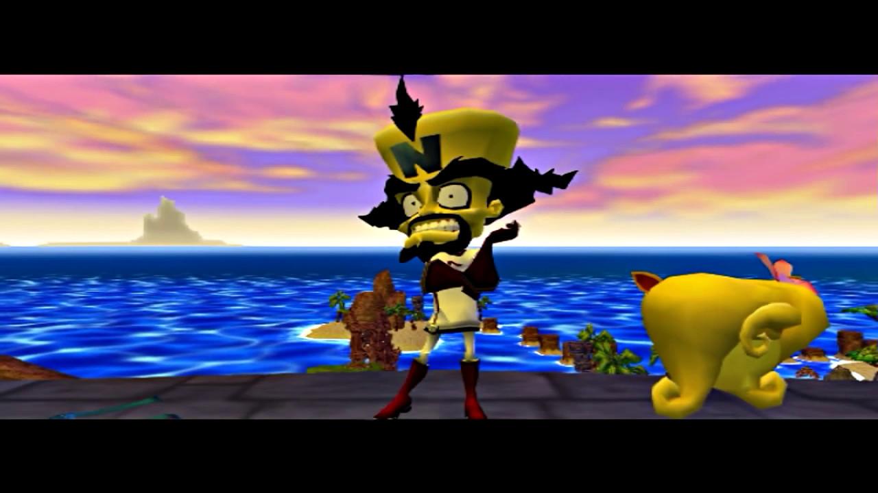 Forever Games imagen crash