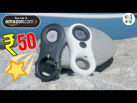 3 Top Amazing Gadgets 2019 || Solar Charged Jacket on Amazon & Flipkart
