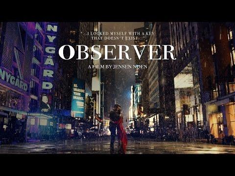 Observer (short film, 2016)