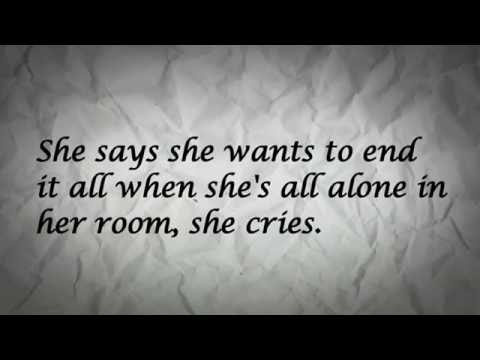 Better off dead - Singing with the sirens (lyrics)