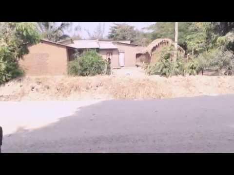 NUNUA PARCELLE -BARAKA-FIZI/RD CONGO
