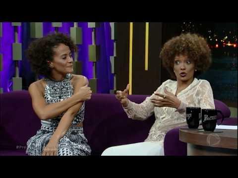 Aline Borges Fala Sobre Papel De Mulher Negra Bem-sucedida Em Apocalipse